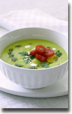 Avocado-Soup