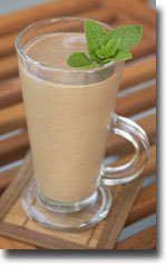 Chocolate-Mint-Shake