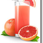 Sweet Pink Grapefruit Juicer
