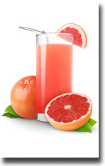 Grapefruit-Juicer