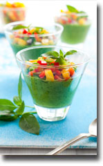 Green-Gazpacho