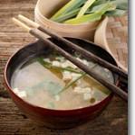 Vegan Cream of Mushroom Soup
