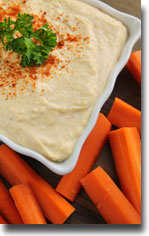 Oil-Free-Hummus