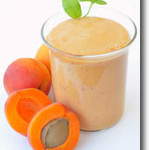 Peach Fruit Smoothie