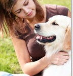 Pet Therapy Helps Depression