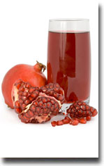 Pomegranate-Juicer
