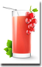 Red-Current-Smoothie