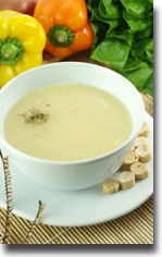 Roasted-Fennel--Potato-Soup