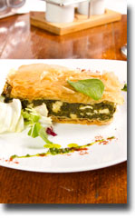 Spinach-Artichoke-Pie