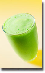 Spinach-Orange-Smoothie