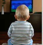 Watching Television Linked to Autism