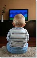 Television-Autism