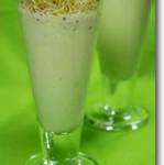 Alfalfa Smoothie