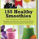 155 Healthy Smoothies