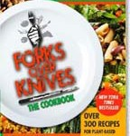 Forks Over Knives – The Cookbook