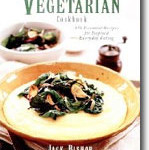 The Complete Italian Vegetarian Cookbook