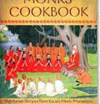 Monks Cookbook: Vegetarian Recipes From Kauais Hindu Monastery