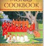 Monks Cookbook: Vegetarian Recipes From Kauais Hindu Monastery