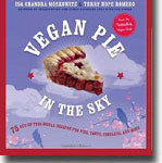 Vegan Pie in the Sky