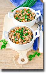 buckwheat-stew