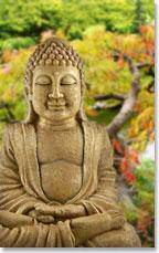 buddha-fasting