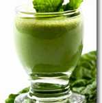 Kale and Chard Smoothie