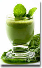 chard-smoothie