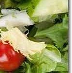Oil-Free Mustard Salad Dressing