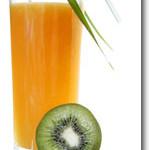 Kiwi Orange Juicer