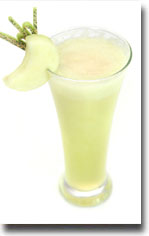 melon-smoothie