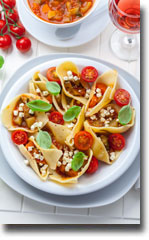 pasta-shells
