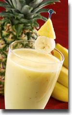 pineapple-banana