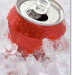 Soda Negatively Impacts Mental Health