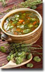soup-fava-bean
