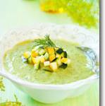 Squash Zucchini Soup