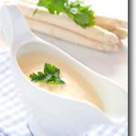 Vegan White Cheese Sauce
