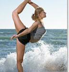 Using Yoga to Reduce Stress